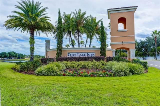 17944 Cachet Isle Drive, Tampa, FL 33647 (MLS #U8074261) :: The A Team of Charles Rutenberg Realty