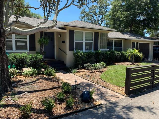 1400 26TH Avenue N, St Petersburg, FL 33704 (MLS #U8074306) :: Lockhart & Walseth Team, Realtors
