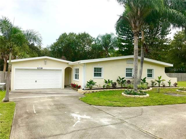 1219 Lake Avenue SE, Largo, FL 33771 (MLS #U8074317) :: Griffin Group