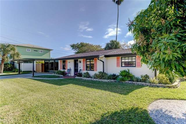 203 162ND Avenue, Redington Beach, FL 33708 (MLS #U8074364) :: Lock & Key Realty