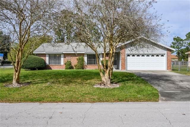 3677 Sunday Drive, Deltona, FL 32738 (MLS #U8074375) :: Lovitch Group, LLC
