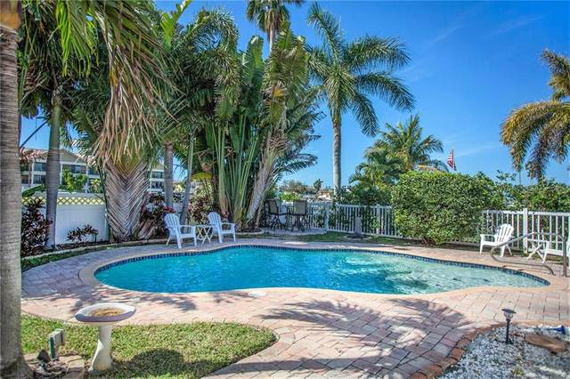 380 Capri Blvd, Treasure Island, FL 33706 (MLS #U8074404) :: Griffin Group
