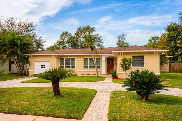 1726 Magnolia Road, Belleair, FL 33756 (MLS #U8074704) :: Carmena and Associates Realty Group