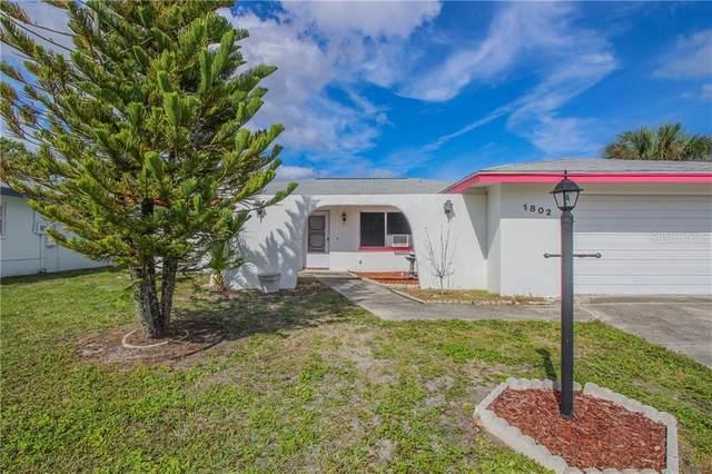 1802 Driftwood Circle S, Oldsmar, FL 34677 (MLS #U8074756) :: Bustamante Real Estate