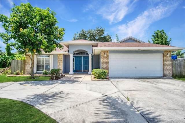 6016 105TH Avenue N, Pinellas Park, FL 33782 (MLS #U8074873) :: Team Bohannon Keller Williams, Tampa Properties