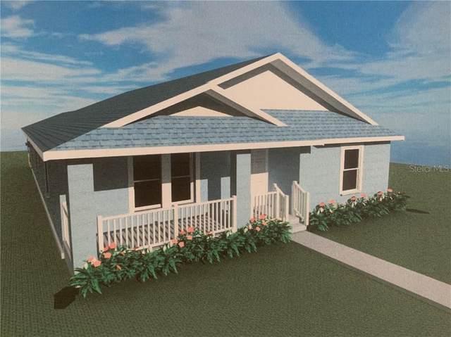 7012 Dartmouth Avenue N, St Petersburg, FL 33710 (MLS #U8074902) :: Pristine Properties