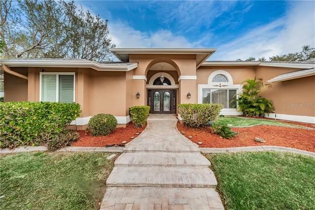 1700 Grand Central Drive, Tarpon Springs, FL 34689 (MLS #U8075147) :: Cartwright Realty