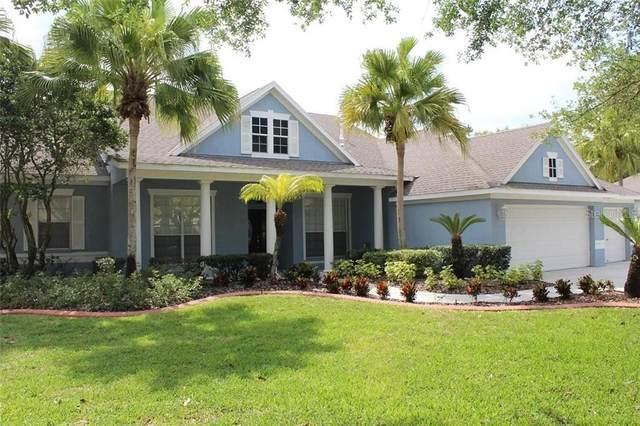 Address Not Published, Lithia, FL 33547 (MLS #U8075155) :: Team Bohannon Keller Williams, Tampa Properties