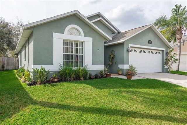 18908 Geranium Place, Tampa, FL 33647 (MLS #U8075304) :: Griffin Group