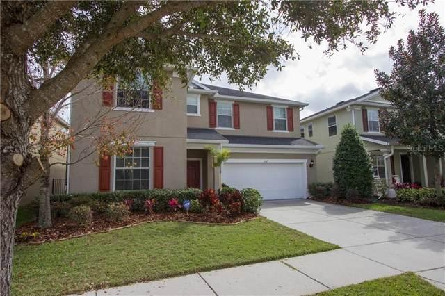 3157 Winglewood Circle, Lutz, FL 33558 (MLS #U8075376) :: Cartwright Realty