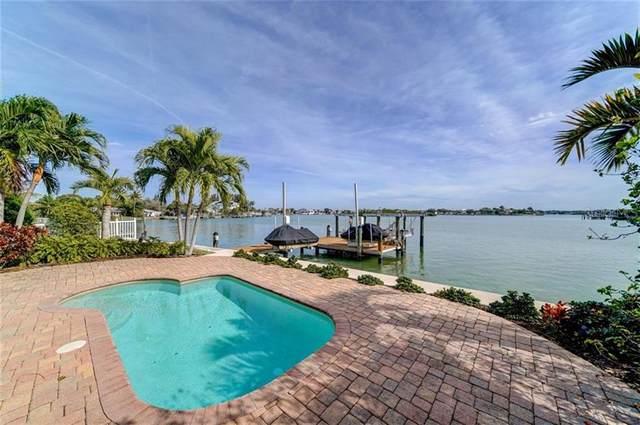 1509 Bayshore Boulevard, Indian Rocks Beach, FL 33785 (MLS #U8075390) :: Rabell Realty Group