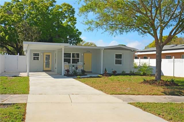 2726 Boca Ciega Drive N, St Petersburg, FL 33710 (MLS #U8075448) :: Mark and Joni Coulter | Better Homes and Gardens