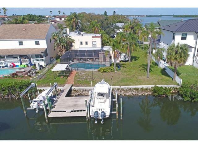 1936 Arrowhead Drive NE, St Petersburg, FL 33703 (MLS #U8075460) :: Dalton Wade Real Estate Group