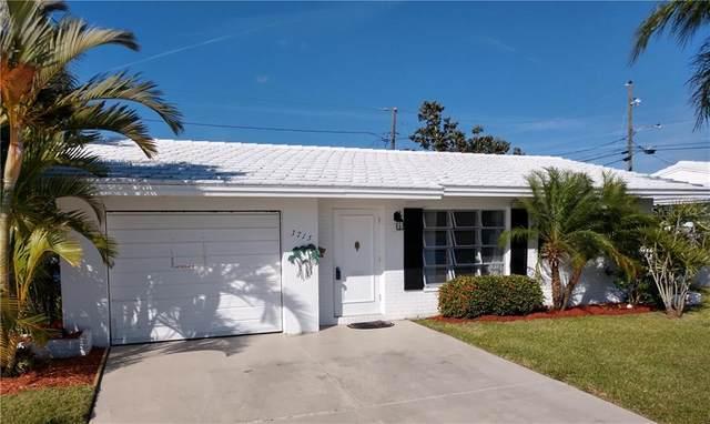 3715 98TH Avenue N #3, Pinellas Park, FL 33782 (MLS #U8075656) :: Medway Realty
