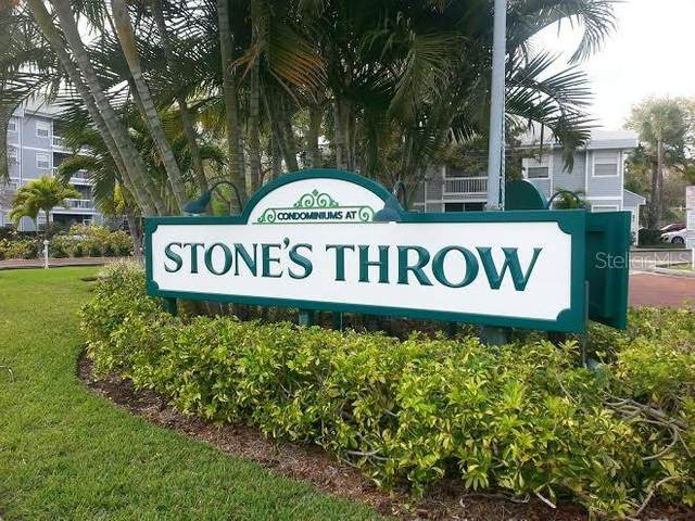 6817 Stonesthrow Circle N #17101, St Petersburg, FL 33710 (MLS #U8075689) :: Mark and Joni Coulter | Better Homes and Gardens