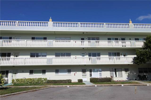 2292 Costa Rican Drive #36, Clearwater, FL 33763 (MLS #U8075950) :: Team TLC | Mihara & Associates