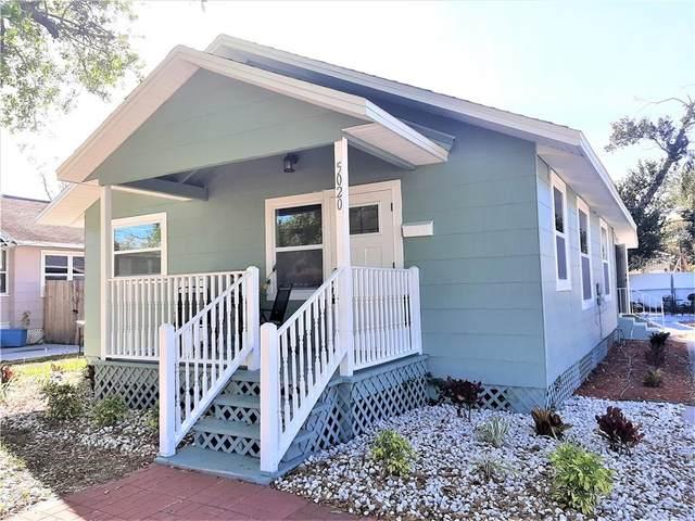 Address Not Published, St Petersburg, FL 33710 (MLS #U8076032) :: Cartwright Realty