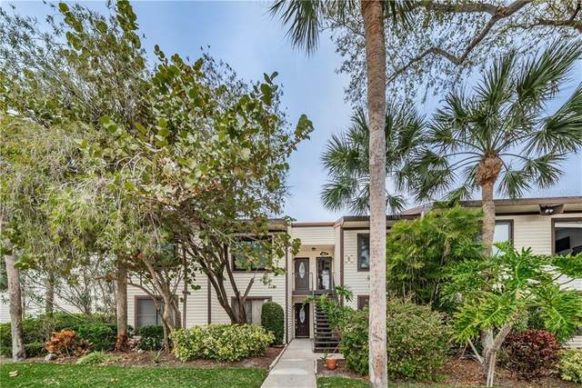 375 Moorings Cove Drive 9C, Tarpon Springs, FL 34689 (MLS #U8076166) :: Lockhart & Walseth Team, Realtors