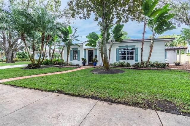 1344 Brightwaters Boulevard NE, St Petersburg, FL 33704 (MLS #U8076319) :: Lockhart & Walseth Team, Realtors