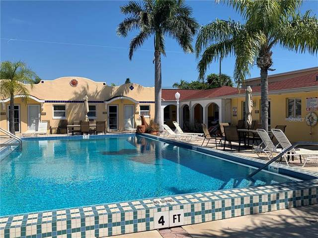 Address Not Published, St Pete Beach, FL 33706 (MLS #U8076340) :: Griffin Group