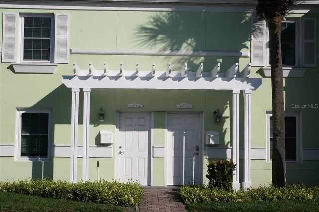 4772 Coquina Key Drive SE, St Petersburg, FL 33705 (MLS #U8076591) :: Bustamante Real Estate