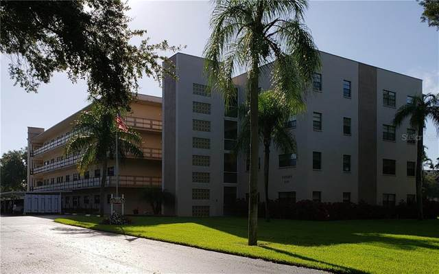 6190 80TH Street N #105, St Petersburg, FL 33709 (MLS #U8077227) :: Lockhart & Walseth Team, Realtors