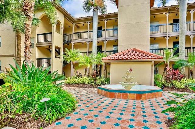 2400 Feather Sound Drive #1313, Clearwater, FL 33762 (MLS #U8077298) :: Team Borham at Keller Williams Realty