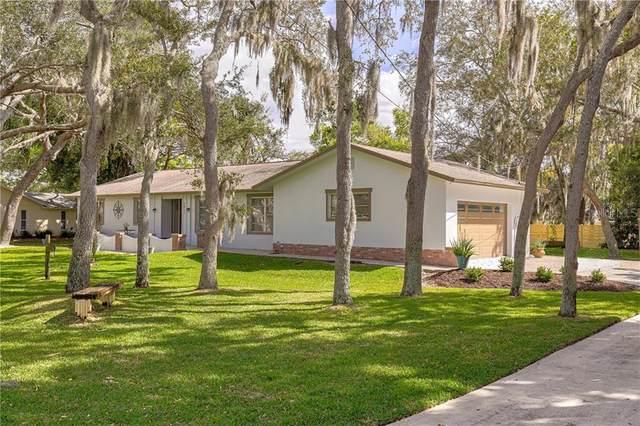 1611 Mexico Avenue, Tarpon Springs, FL 34689 (MLS #U8077431) :: Team Borham at Keller Williams Realty