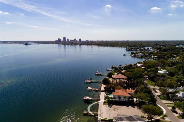 1721 Brightwaters Boulevard NE, St Petersburg, FL 33704 (MLS #U8077941) :: Lockhart & Walseth Team, Realtors