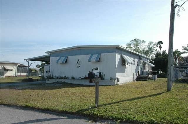 13036 Ballast Court, Hudson, FL 34667 (MLS #U8077964) :: Pepine Realty
