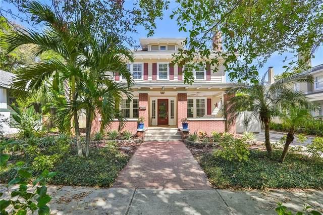 845 16TH Avenue N, St Petersburg, FL 33704 (MLS #U8078261) :: Griffin Group