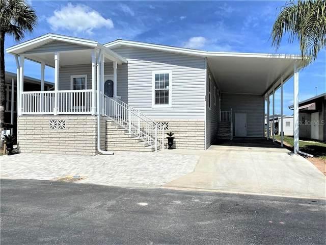 18675 Us Highway 19 N #236, Clearwater, FL 33764 (MLS #U8078626) :: Dalton Wade Real Estate Group