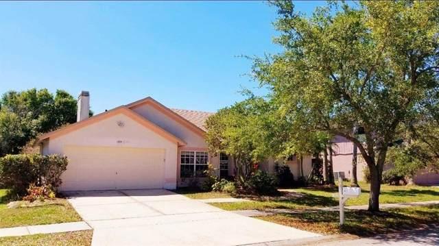 1424 New Britain Drive, Brandon, FL 33511 (MLS #U8078923) :: Griffin Group
