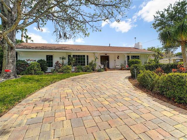 219 Harbor View Lane, Largo, FL 33770 (MLS #U8078991) :: Team Borham at Keller Williams Realty