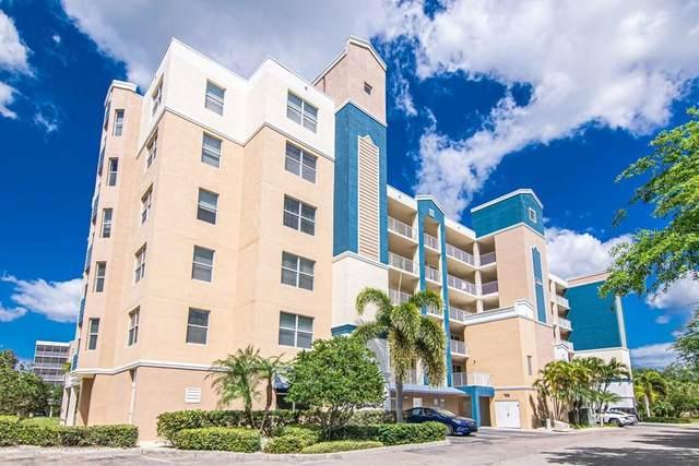 960 Starkey Road #1502, Largo, FL 33771 (MLS #U8079642) :: Griffin Group