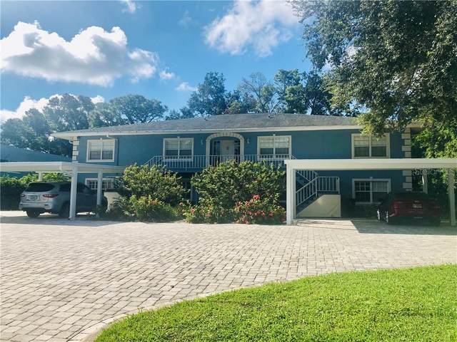 817 Osceola Road, Belleair, FL 33756 (MLS #U8079913) :: Carmena and Associates Realty Group