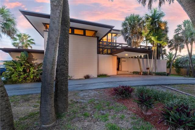 3910 Belle Vista Drive E, St Pete Beach, FL 33706 (MLS #U8080142) :: Lockhart & Walseth Team, Realtors