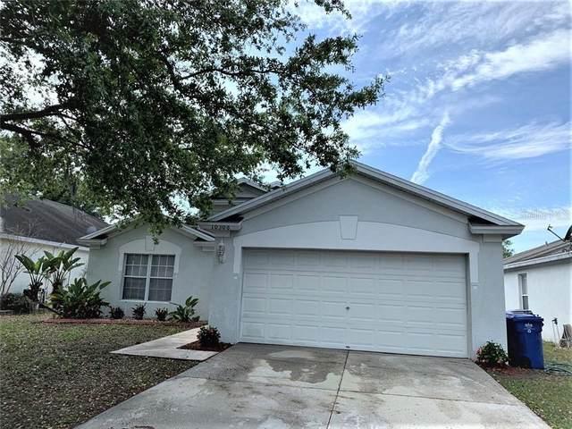 10306 Hunters Haven Boulevard, Riverview, FL 33578 (MLS #U8080284) :: Zarghami Group