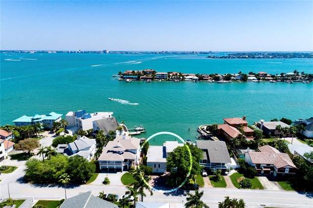 920 59TH Avenue, St Pete Beach, FL 33706 (MLS #U8080460) :: Heckler Realty