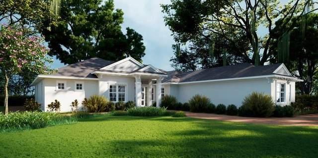 17162 Brown Road, Odessa, FL 33556 (MLS #U8080577) :: Sarasota Gulf Coast Realtors