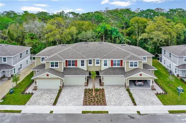 5363 Riverwalk Preserve Drive, New Port Richey, FL 34653 (MLS #U8080582) :: Heart & Home Group