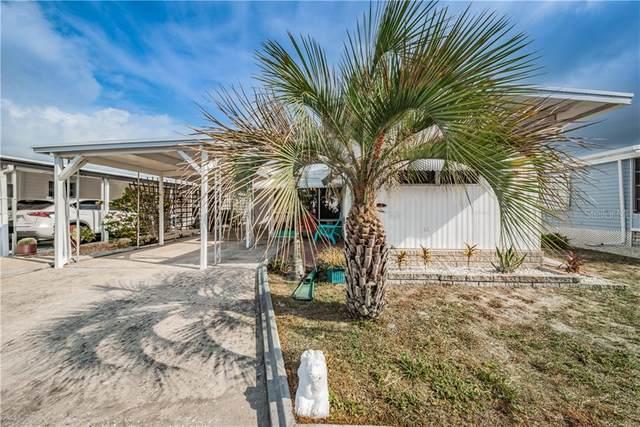 3403 Tiki Drive, Holiday, FL 34691 (MLS #U8080731) :: Cartwright Realty