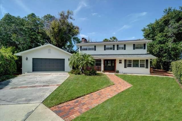 250 S Garden Circle, Belleair, FL 33756 (MLS #U8080826) :: Zarghami Group