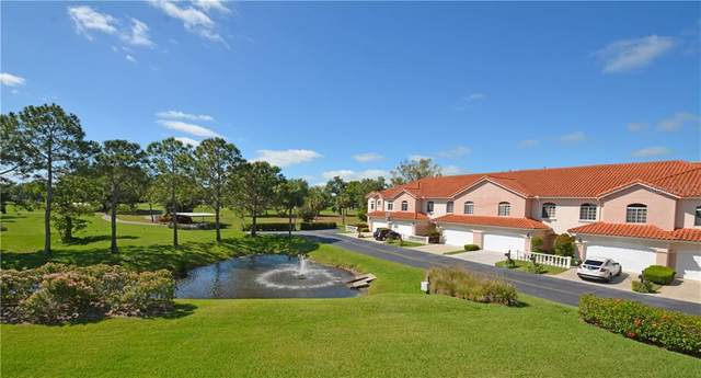 6306 Vista Verde Drive W, Gulfport, FL 33707 (MLS #U8080907) :: Baird Realty Group