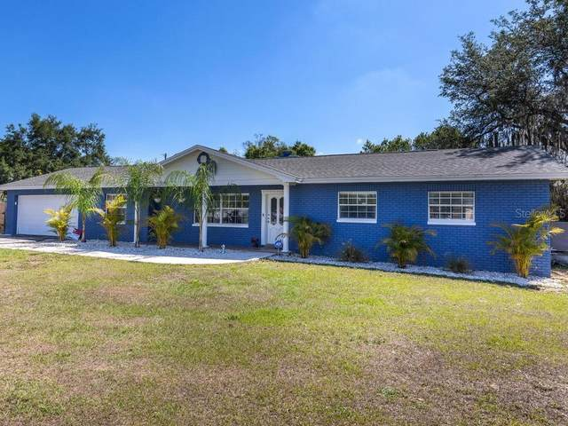2822 John Moore Road, Brandon, FL 33511 (MLS #U8080934) :: Team Bohannon Keller Williams, Tampa Properties