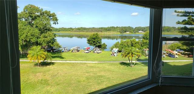 2221 Norwegian Drive #37, Clearwater, FL 33763 (MLS #U8081001) :: Griffin Group