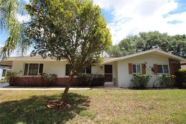8533 Robin Road, Seminole, FL 33777 (MLS #U8081018) :: Dalton Wade Real Estate Group