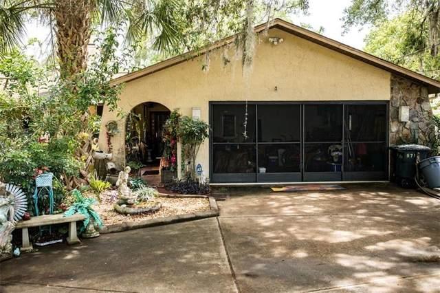 8714 Jolly Roger Drive, Hudson, FL 34667 (MLS #U8081152) :: Pepine Realty