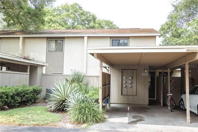 8018 Hibiscus Drive #8018, Temple Terrace, FL 33637 (MLS #U8081456) :: Griffin Group