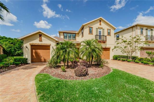14211 Avon Farms Drive, Tampa, FL 33618 (MLS #U8081718) :: Delgado Home Team at Keller Williams